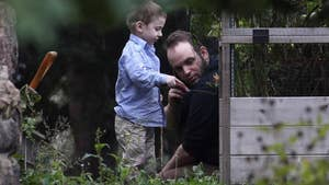 Joshua Boyle, Caitlan Coleman had three children while they were held hostage by the Taliban for five years.