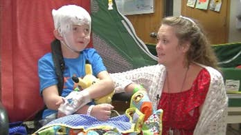 Mysterious illness causes boy to sleep for 11 days