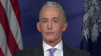Gowdy wants Comey to testify again following Clinton email draft release