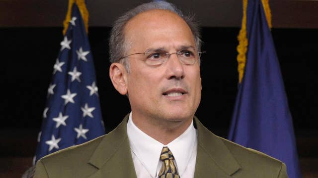 Rep. Marino withdraws from consideration for drug czar role