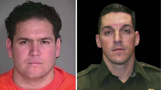 Final suspect arrested in Brian Terry murder case