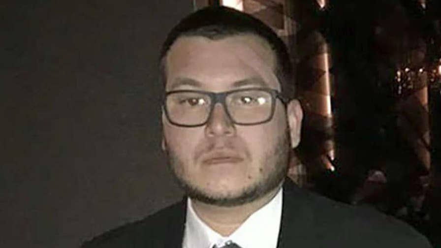 Mandalay Bay's parent company says Jesus Campos doesn't want media attention right now.