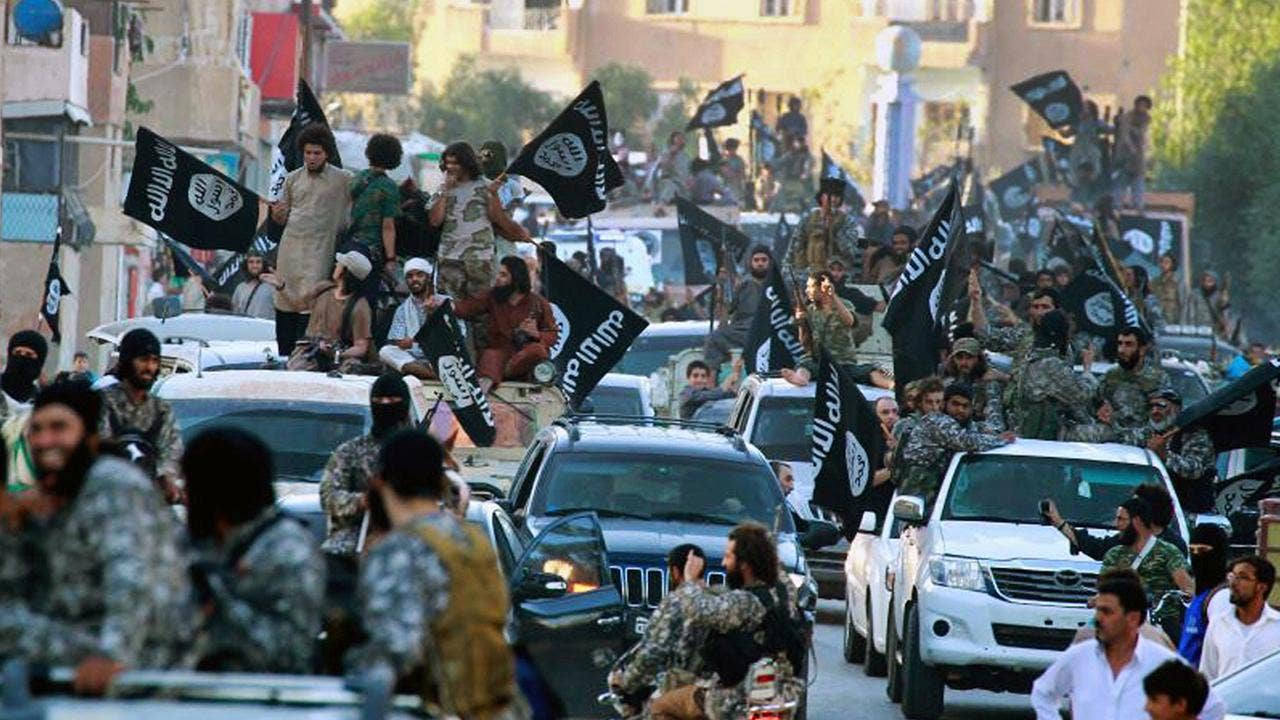 Is ISIS defeated in Iraq and Syria?