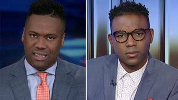 The Blaze host Lawrence Jones and Fox News contributor Richard Fowler weigh in.