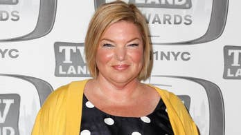 'Facts of Life' star Mindy Cohn underwent a double mastectomy and chemotherapy to battle her breast cancer diagnosis over a five-year span. She is now cancer free and ready to get back to work.