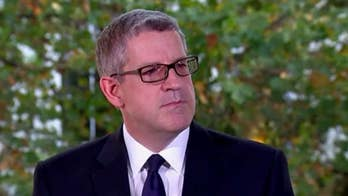 The Director General of MI5 says the threat is worse now than at any time in his 34-year career; Greg Palkot reports for 'Special Report.'