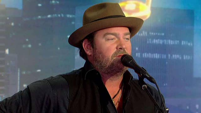 After the Show Show: Lee Brice