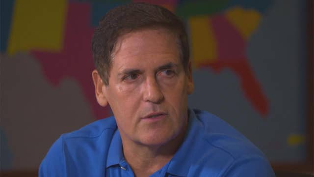 'OBJECTified' preview: Will Mark Cuban run for office?