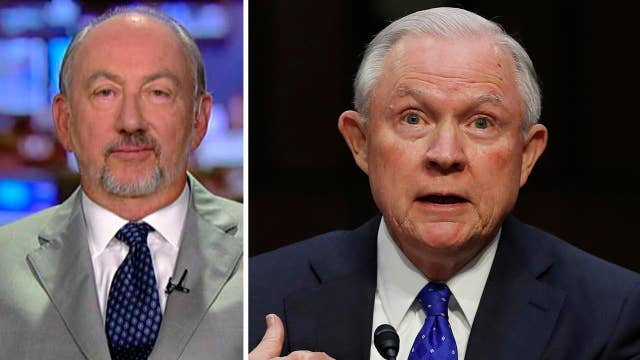 George Terwilliger on substance, theater of Sessions hearing