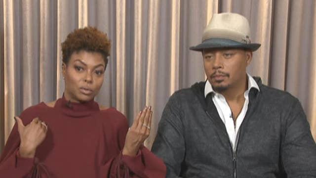 'Empire' stars talk shifting family dynamics of FOX hit