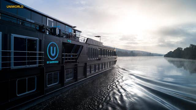 Cruise ship 'for millennials' set to sail in 2018