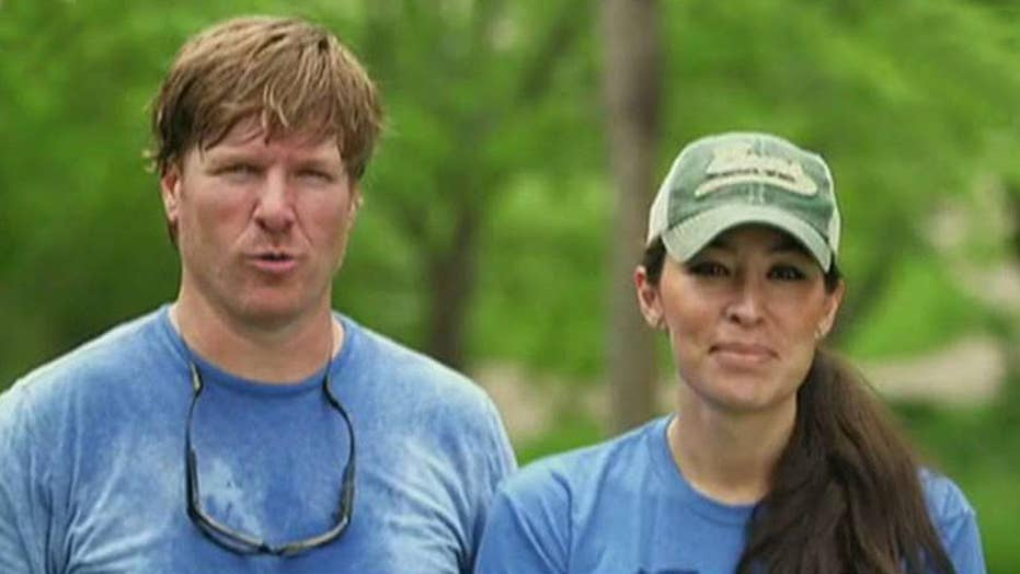 Chip And Joanna Gaines Expand Target Collection Fox News