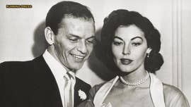 When Ava Gardner first met Frank Sinatra in 1943, the duo couldn't have suspected that six years later, after the actress faced two disastrous divorces before the age of 25, they would happily dive into a controversial love affair.