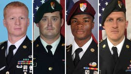 The ambush in Niger earlier this month that left four U.S. troops dead has been the subject of immense speculation, not only concerning President Trump's public response to the tragedy but also about what actually happened on the ground that day.