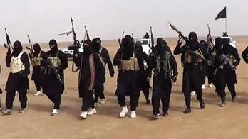 US terror threat level extreme high after intelligence warning.