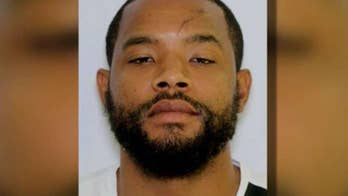 37-year-old Radee Labeeb Prince apprehended in Delaware.