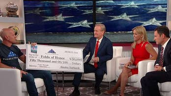 Organization founder Major Dan Rooney discusses how to help military families.