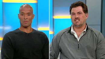 On 'Fox & Friends,' the retired Navy SEALs detail the event, weigh in on controversies surrounding communication with Gold Star families and kneeling for the national anthem.