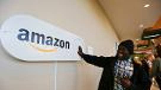 Amazon's second headquarters: Craziest ways cities wooed the company