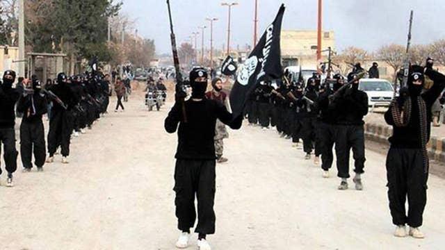 Homeland security chief: ISIS fanatics 'plotting new 9/11'