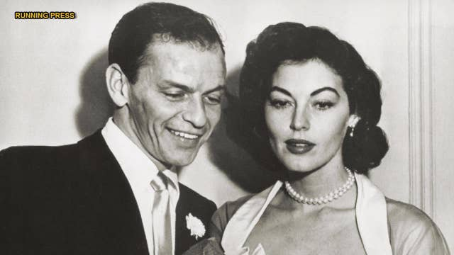 Ava Gardner and Frank Sinatra affair tell all