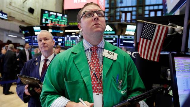 Stocks set new record on 30th anniversary of Black Monday