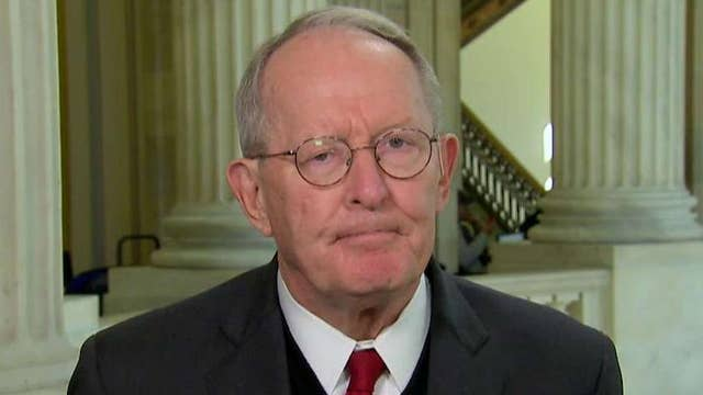 Alexander: Prospects for health care bill are pretty good