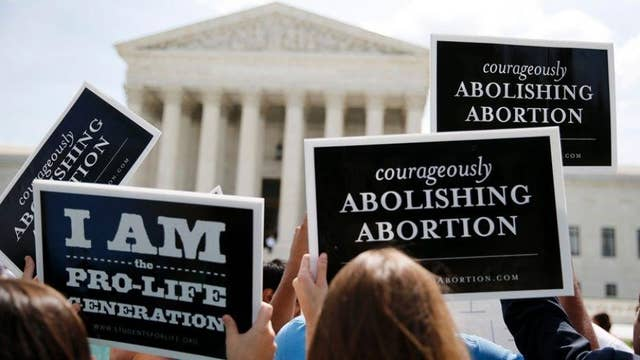 Should an illegal immigrant get a taxpayer-funded abortion?