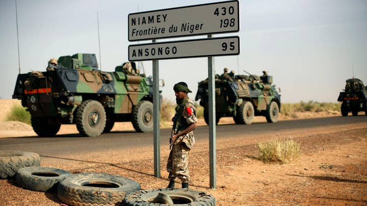 What we know about the ambush in Niger