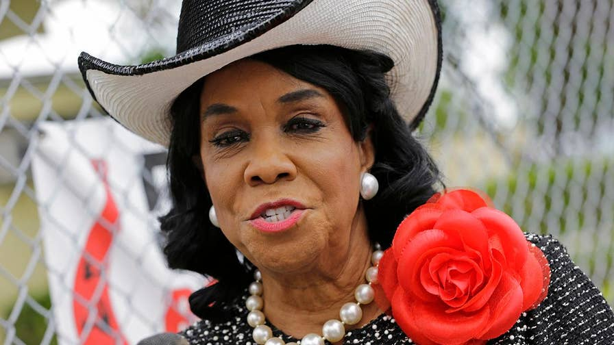 VoteSmart.org sheds light on Rep. Frederica Wilson's voting record on the issue.