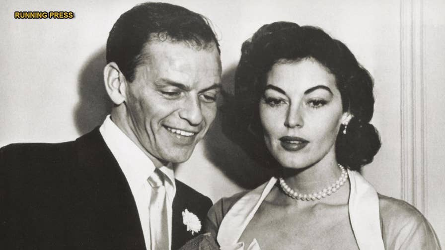 Fox411: Ava Gardner and Frank Sinatra's marriage resulted in two abortions, but, according to the authors of the new book 'Ava: A Life in Movies,' their love endured.
