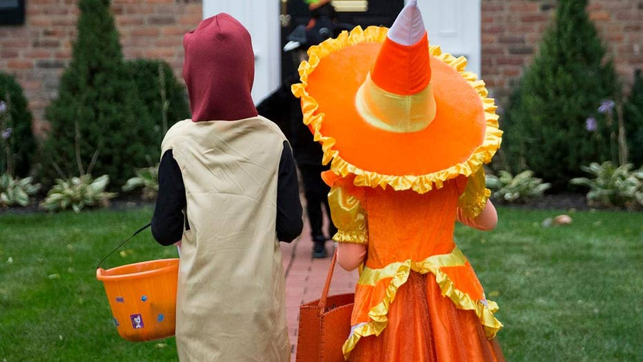 School replaces Halloween parade with 'Black and Orange Day'