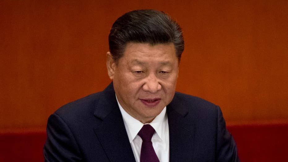 5 more years at China's helm for Xi Jinping