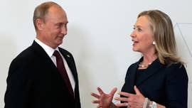 It's been nearly a year since President Trump was elected and the media have been trying to tie him to Russia for most of it. Finally, after 11 months, there's strong evidence linking Russia to a 2016 presidential candidate. But the candidate is Hillary Clinton.