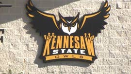 Kennesaw State University settles ex-cheerleader's lawsuit over anthem kneeling for $145,000
