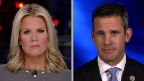 Rep. Kinzinger slams Rep. Wilson, talks Niger ambush probe