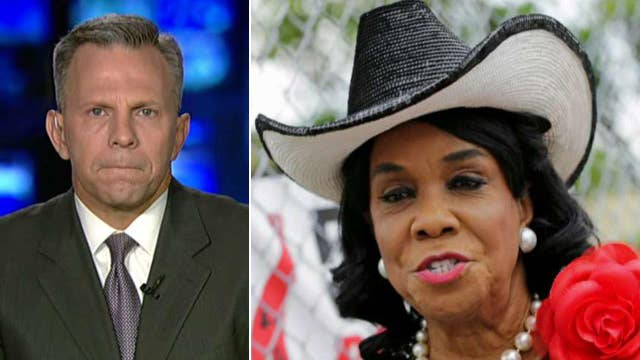 Shaffer: Gen. Kelly shuts down press on Gold Star families