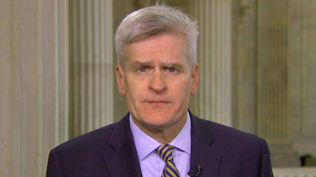 Sen. Bill Cassidy: GOP in 'red zone' on tax reform