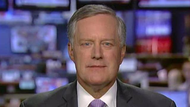 Meadows: Traders right to be optimistic about tax reform