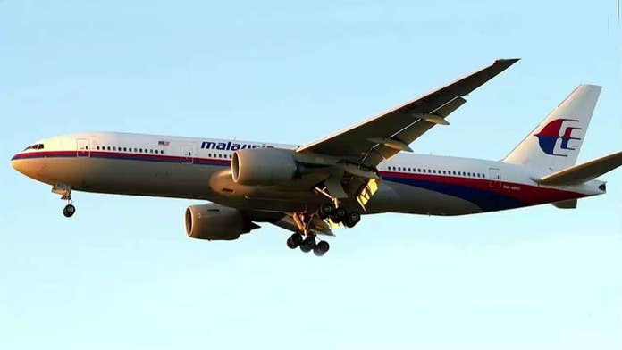 MH370 had 'mysterious' 200-pound load added to flight list after takeoff: report