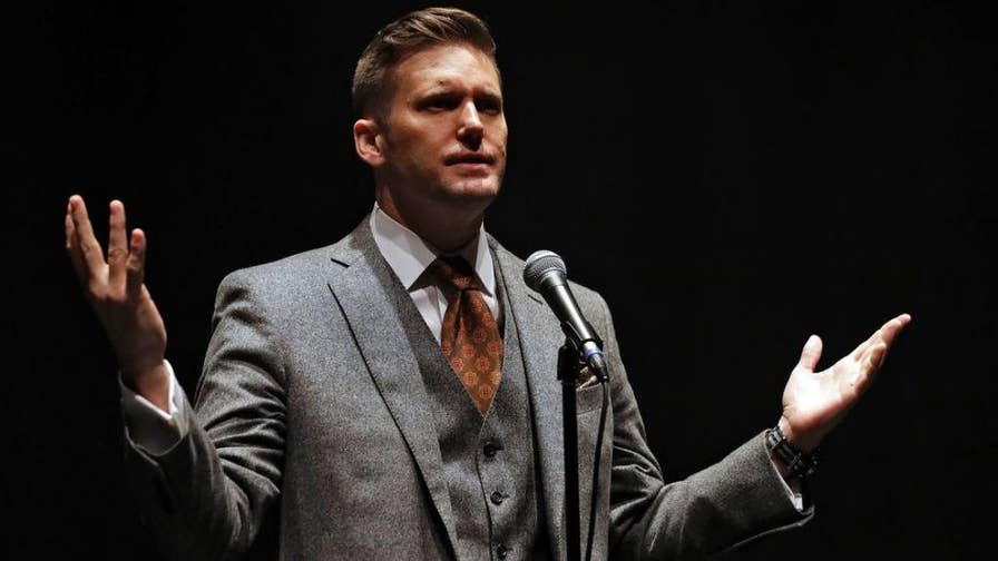 Infamous white supremacist Richard Spencer has gained notoriety in the past few years, but who is he?