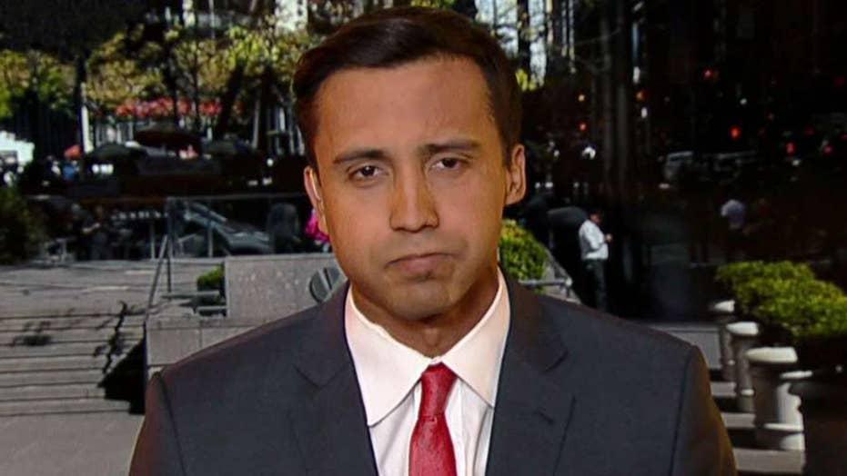 Fox News issues a correction regarding John Garofalo