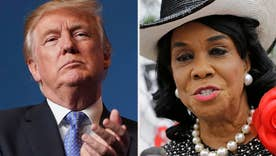Trump turns feud with Democrat Wilson into midterm GOP rallying call