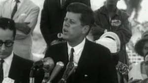 Will documents on former president Kennedy's assassination finally get released?