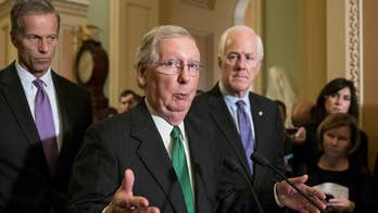 If Congress can't cut taxes, will market rally fizzle?