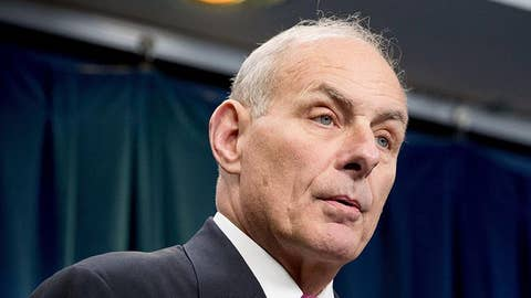 Were John Kelly's comments about Rep. Wilson racist, sexist?