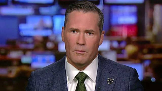 Michael Waltz discusses the Niger ambush investigation
