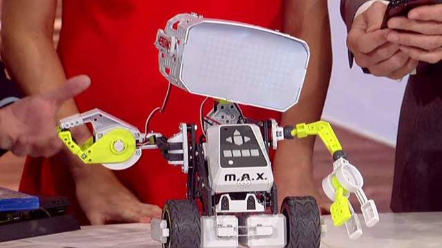 Technology that makes children smarter
