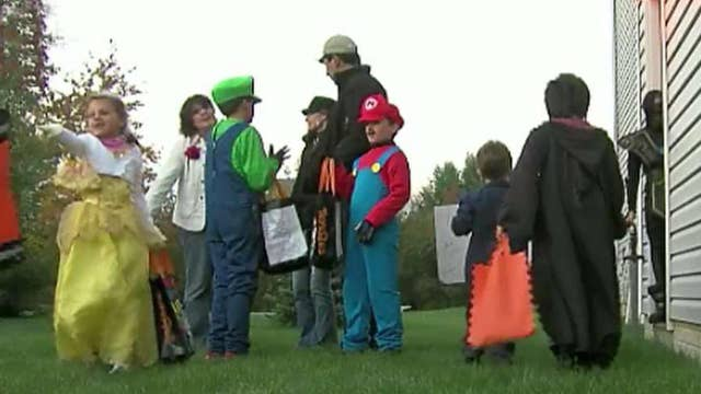 Some schools cancel Halloween to be more inclusive