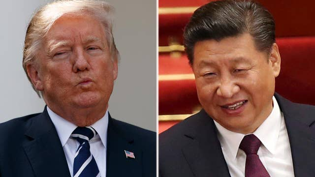 What to expect from Trump's trip to China